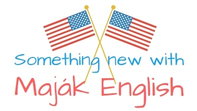 Maják English small